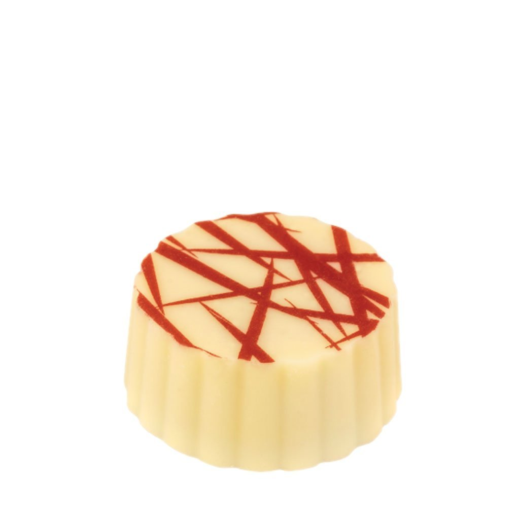 Gourmet Chocolate Red Opal (White)