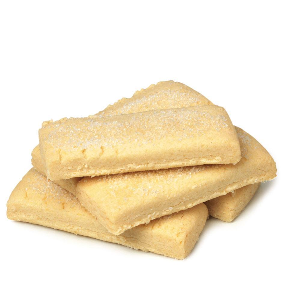 Shortbread in Tin, Gluten Free