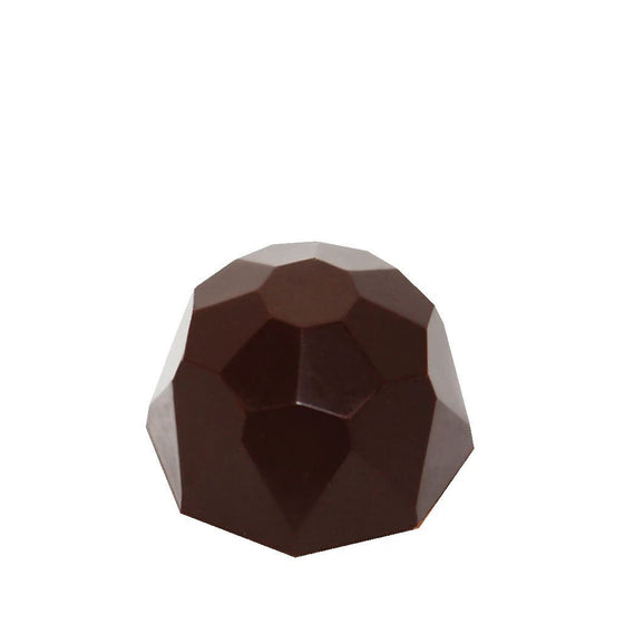 Gourmet Chocolate Sundance Peppermint Meringue (Dark Chocolate)