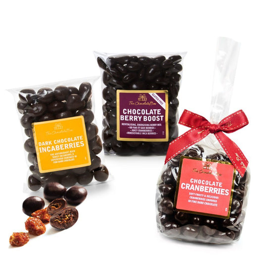 Superfood Dark Chocolate Berry Mix Bundle