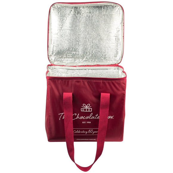 Thermal Hot Weather Carry Bag, with Bonus Ice Pack