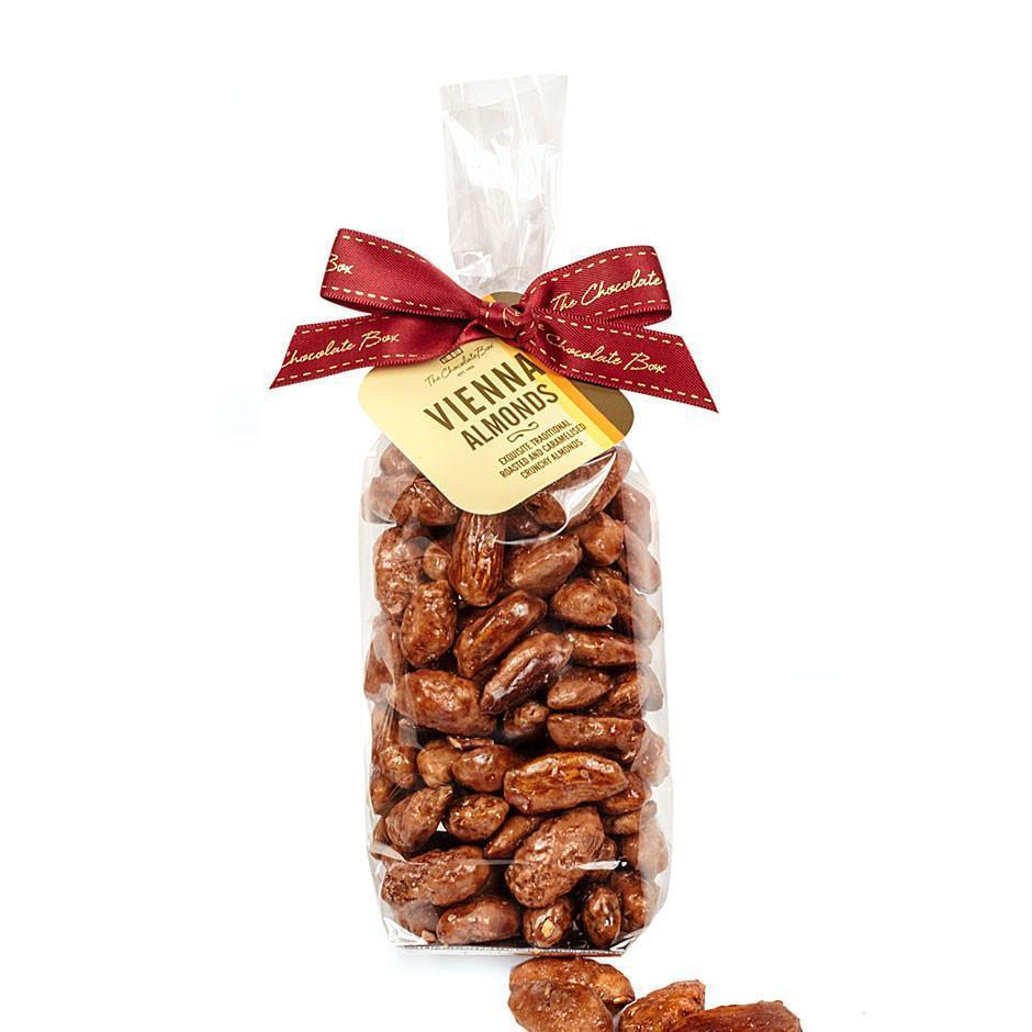 Vienna Almonds, 200g Bag