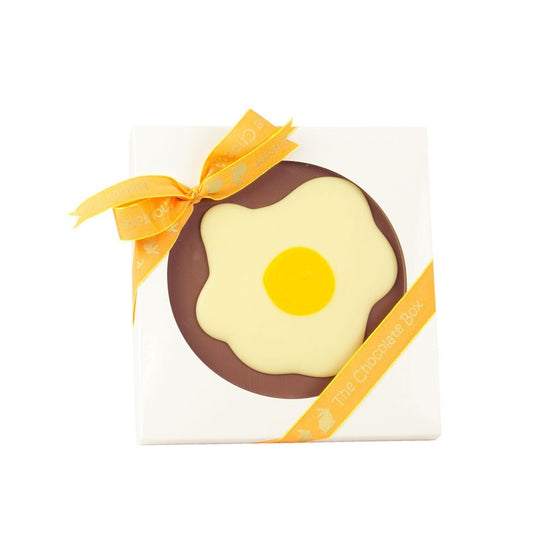 Whoopsie Egg, Milk Chocolate Novelty 130g