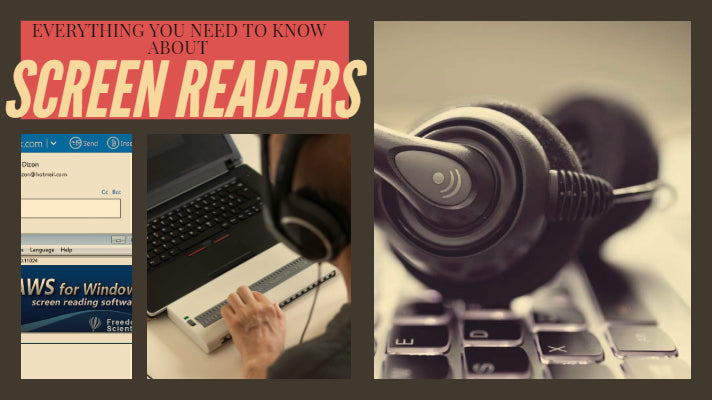 Everything You Need To Know About Screen Readers
