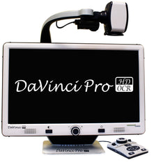 Image of the DaVinci Pro Low Vision Aid