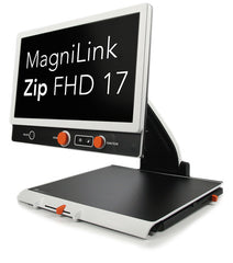 Image of the Magnilink Zip Low Vision Aid