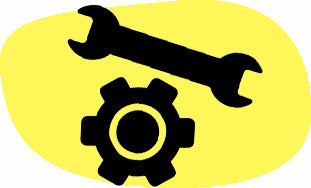 Image of a Wrench