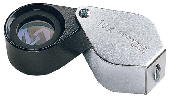 Metal Precision Folding Magnifier