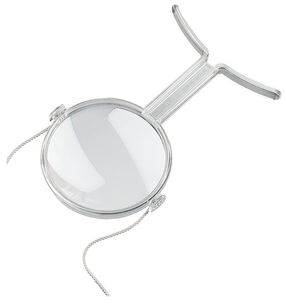 Economy Around the Neck Magnifier
