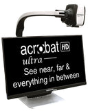 Side view of Acrobat HD ultra Electronic Magnifier