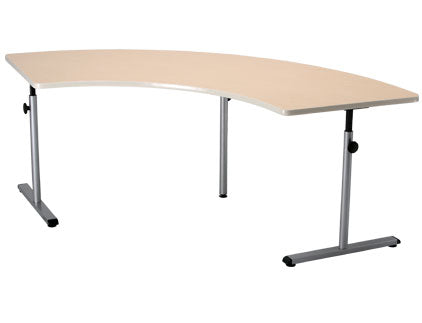 Adjustable Therashape Table