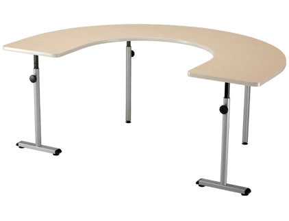 Adjustable Therawrap Treatment Table
