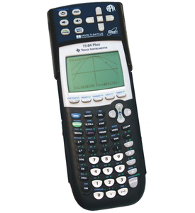 Orion TI-84 Plus – Talking Graphing Calculator