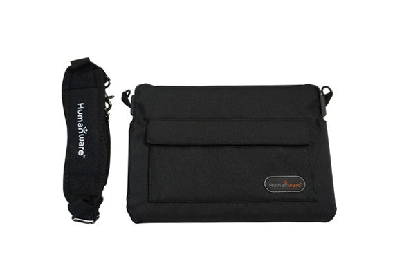 BrailleNote Touch Carrying Case with Shoulder Strap