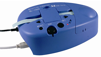 Braille Labeler