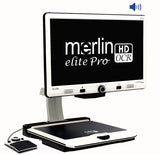 Merlin Elite Pro side view