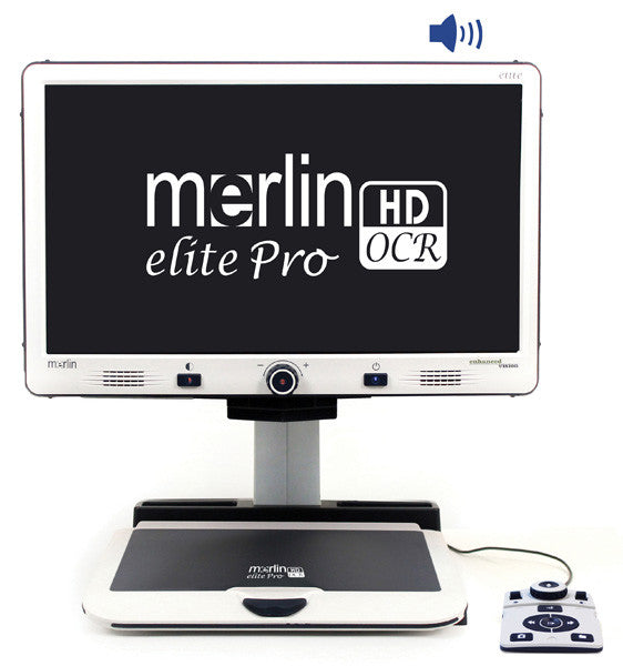 Merlin Elite Pro product picture
