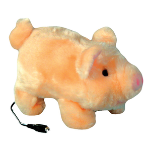 Switch Adapted Pudgy the Piglet