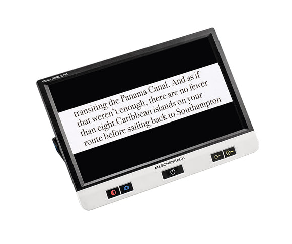Visolux Digital XL FHD Electronic Magnifier