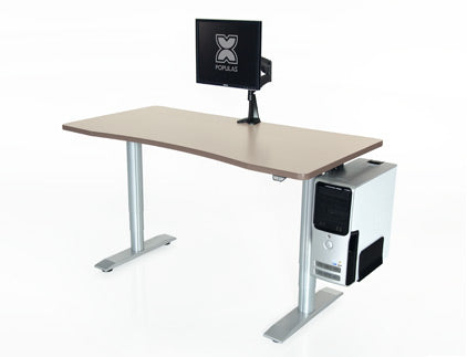 Vox Adjustable Activity/Computer Table