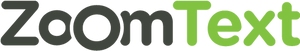 Image of the Zoomtext logo