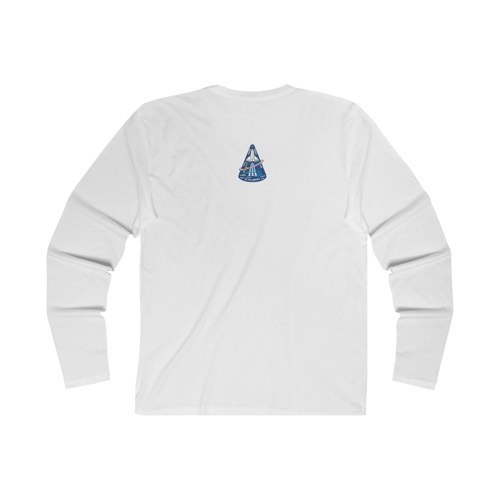 Limitless Premium Long Sleeve Crew - Rare Norm