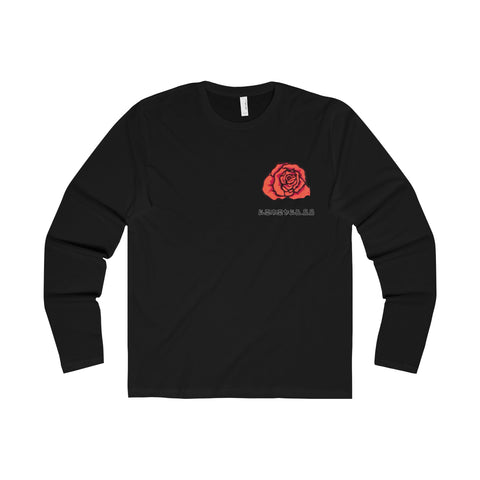 Limitless Premium Long Sleeve Crew