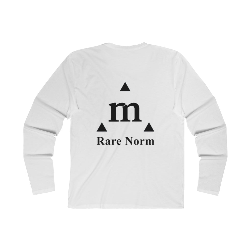 Look out for me  Long Sleeve Crew - Rare Norm