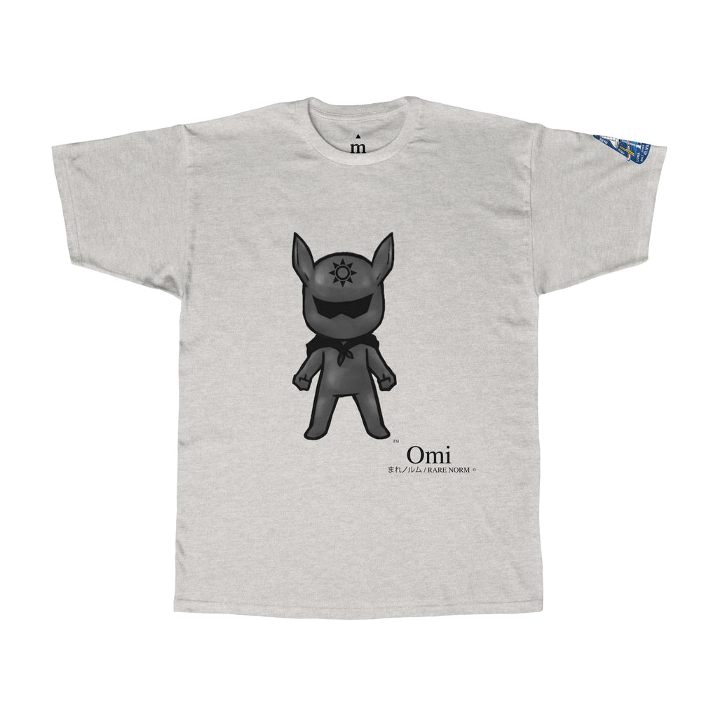 1st Omi Tee - Rare Norm