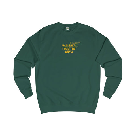 Welcome to the Rare Norm Crewneck