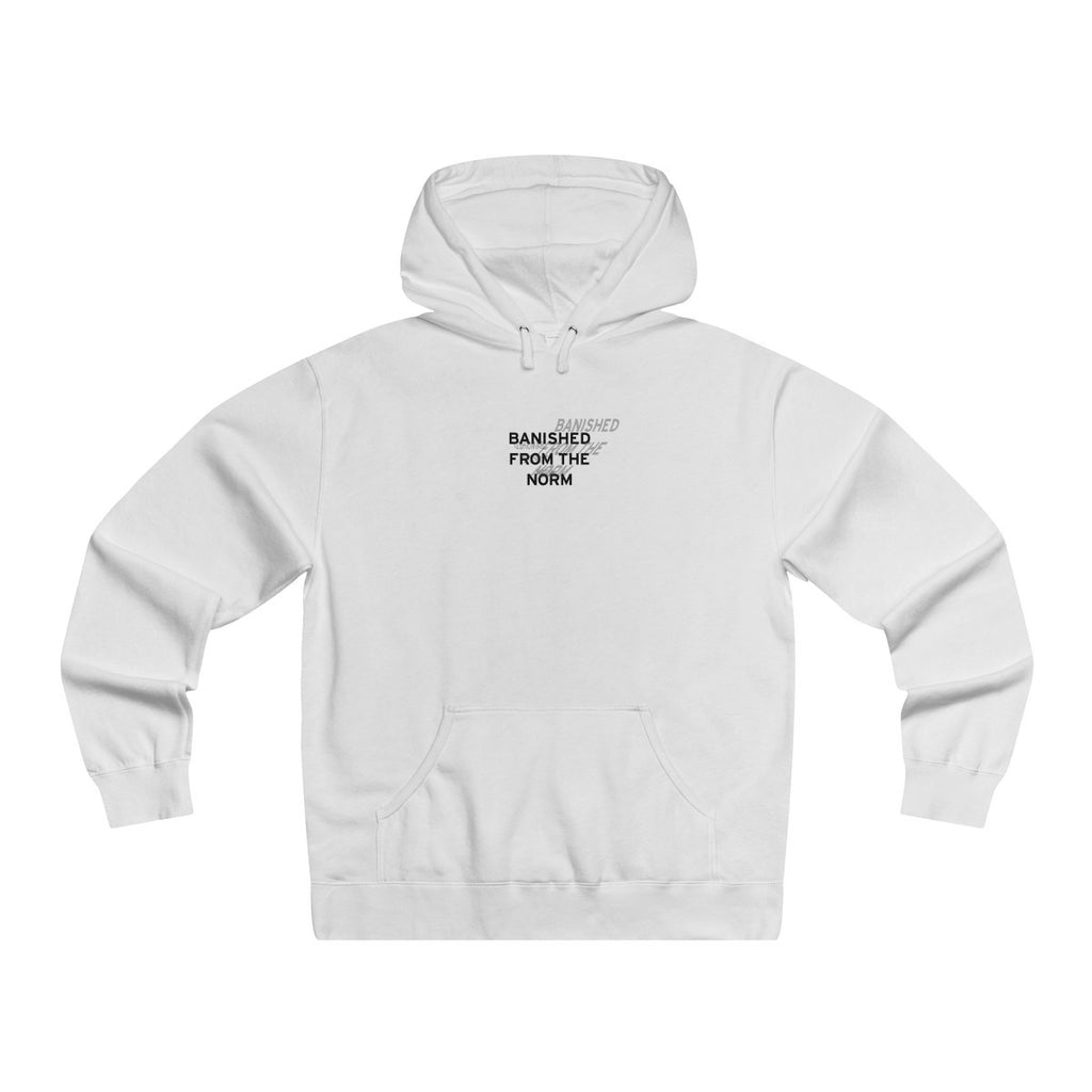 Banished from the Norm  Pullover - Rare Norm