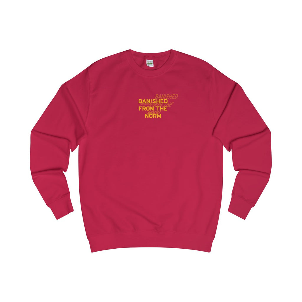 Welcome to the Rare Norm Crewneck - Rare Norm