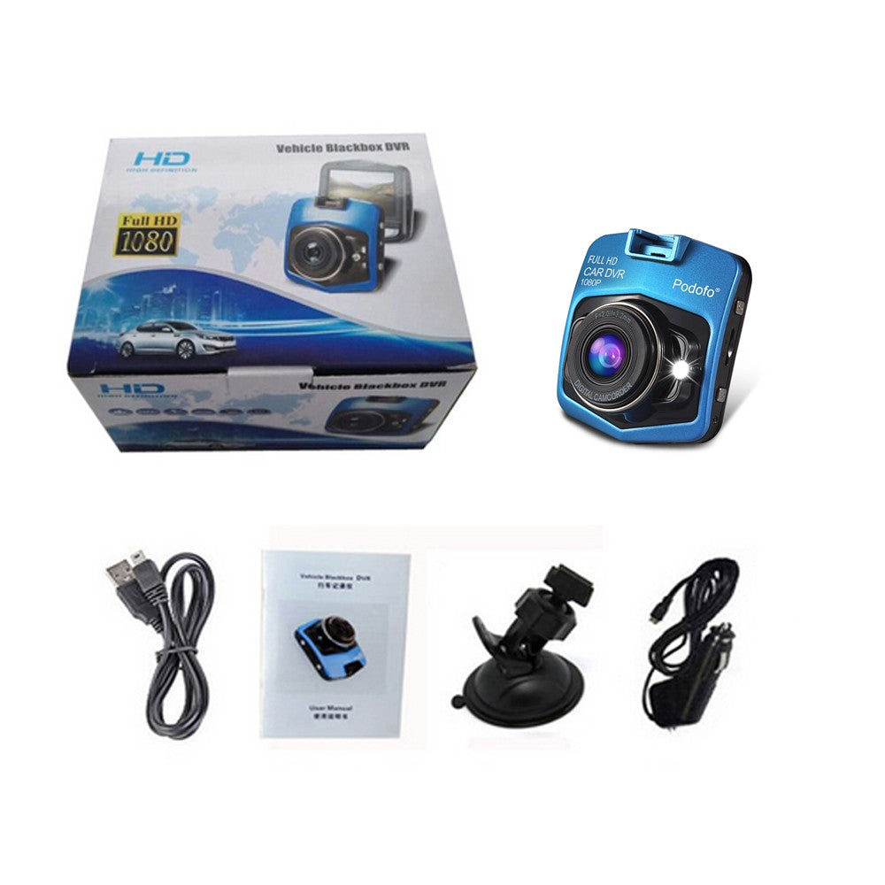 Mini Car Dash Cam