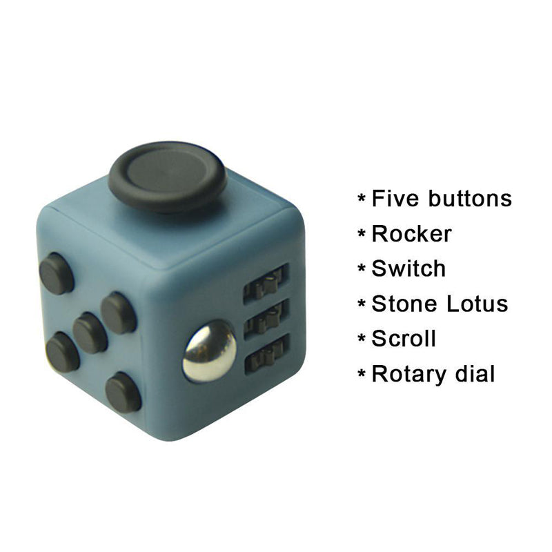 FREE PLUS SHIPPING Anti Stress Fidget Box