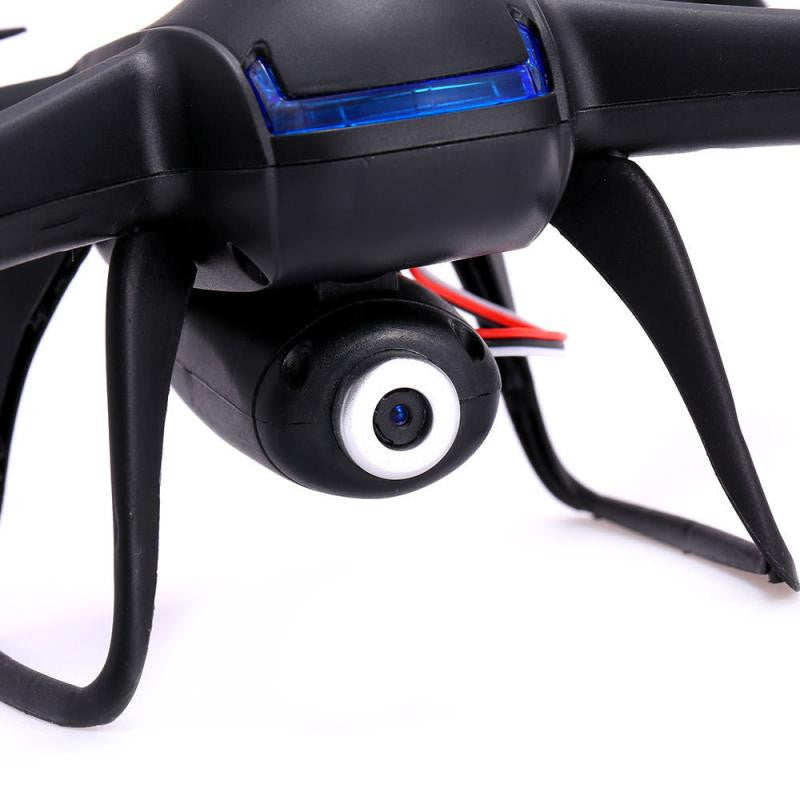 Headless Drone RC Quadcopter