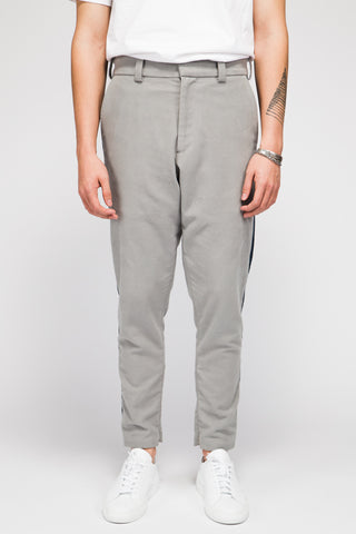 SOLO PANT IN GREY