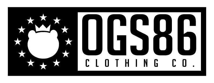 OGS86 Clothing Co.