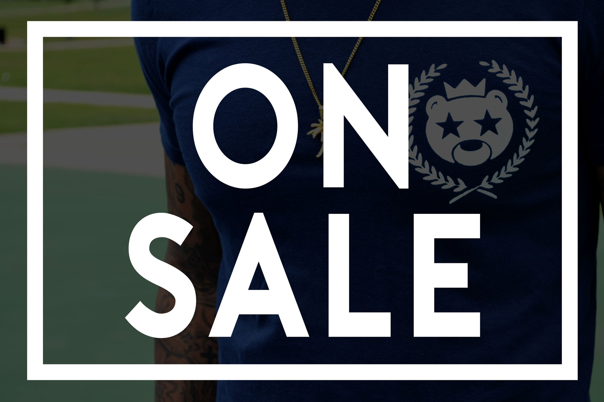 OGS86 sale items, fresh from one of the Top Streetwear brands in the country, representing your cool tees and gear.