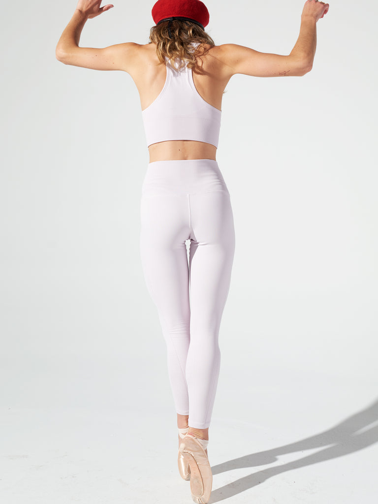 New Air Legging in Oasis