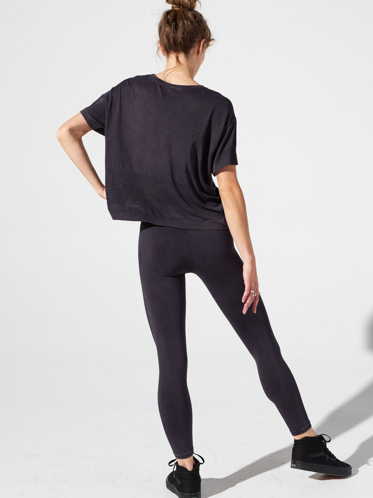 Unforgettable Leggings in Vintage Black