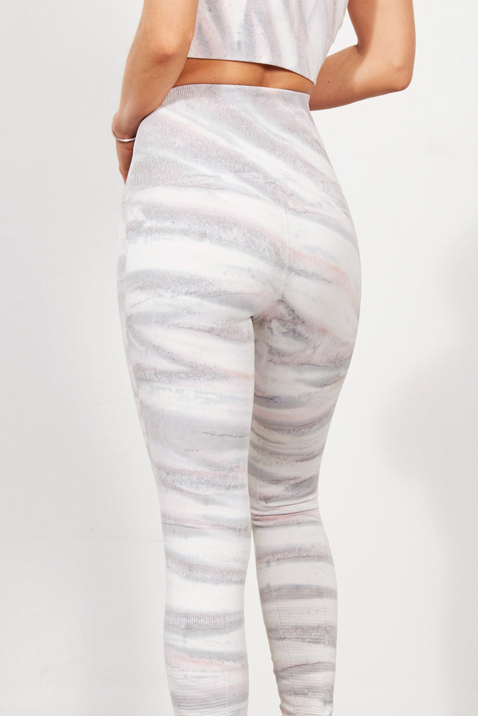 Cosmic Dust Fire Legging