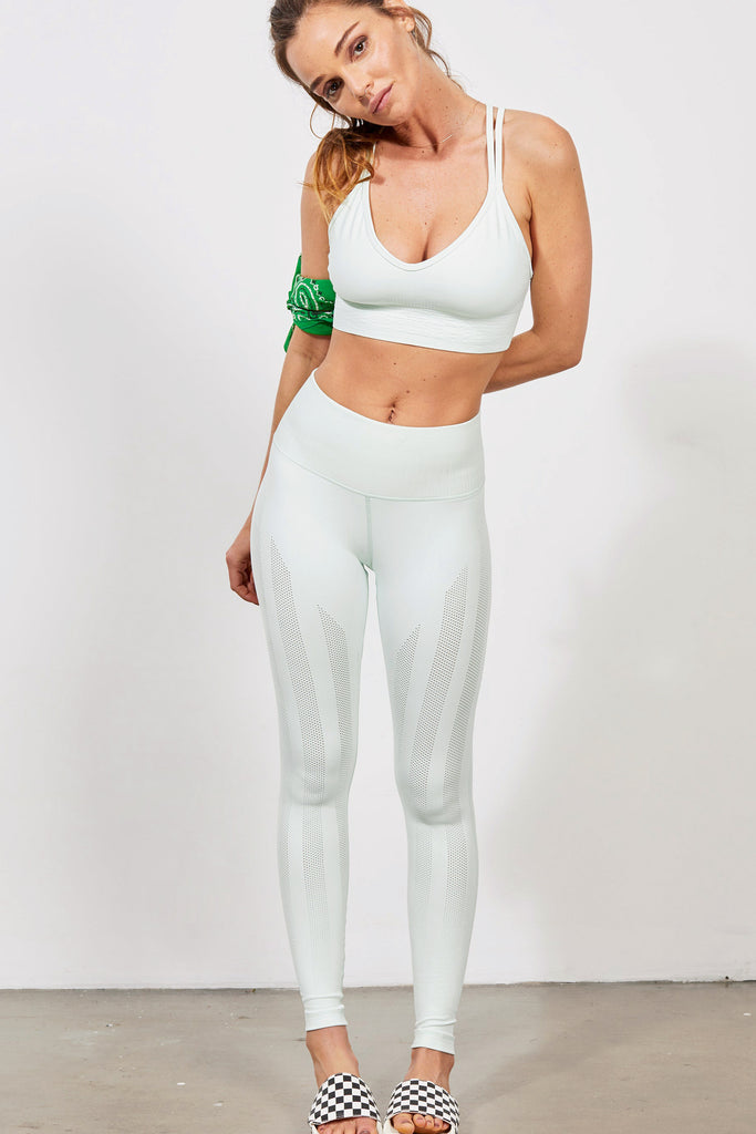 New Breezy Legging in Moonjade