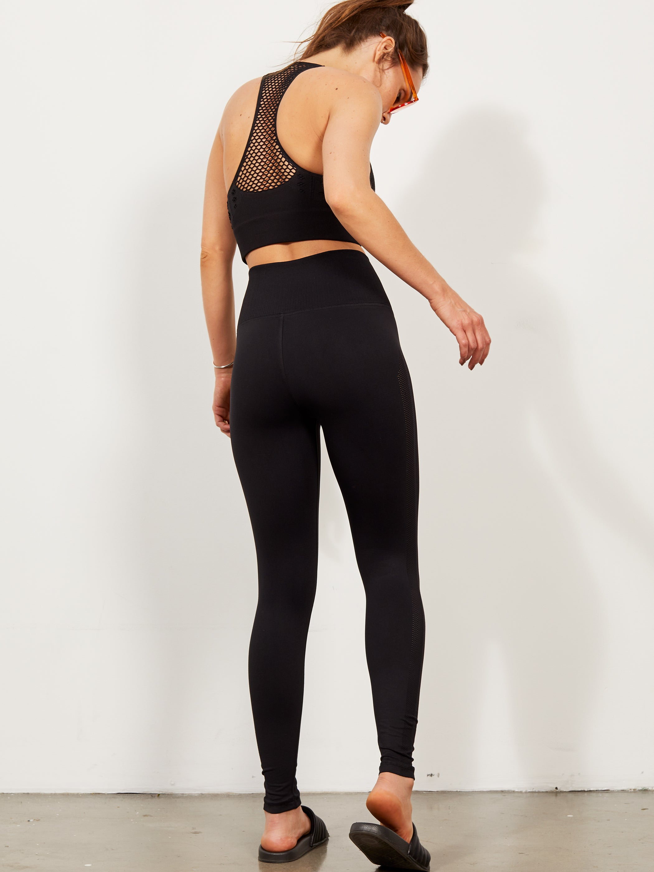 Unforgettable Leggings in Black