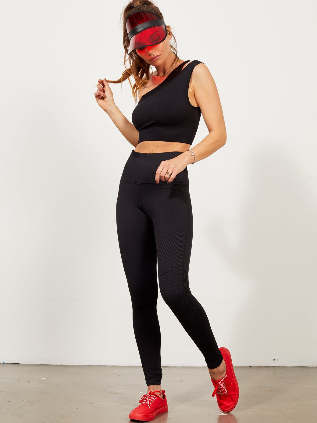 New Easy Rider Legging in Black