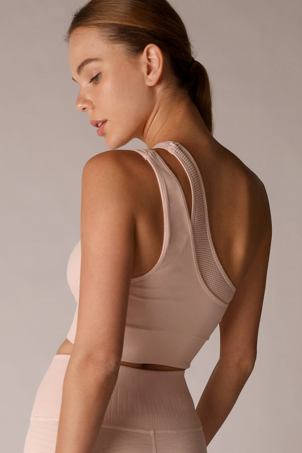Mercury Bra Classic in Sepia Rose