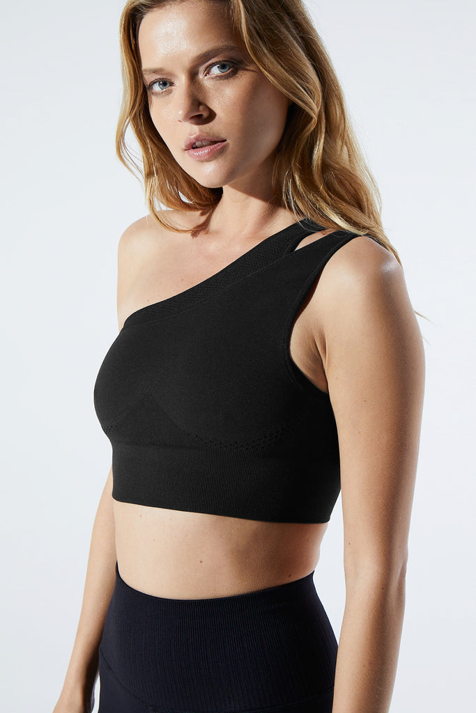 Mercury Bra Classic in Black