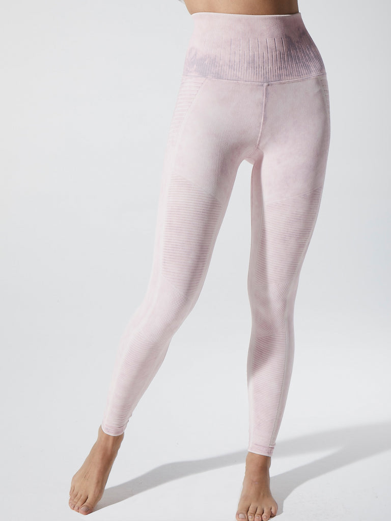 Phoenix Fire Legging in Oasis Mist