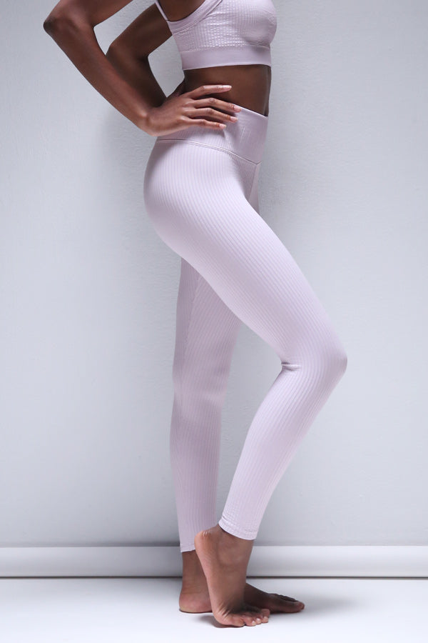 Riley Legging in Iris