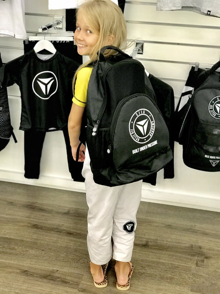 SJJA BACKPACK