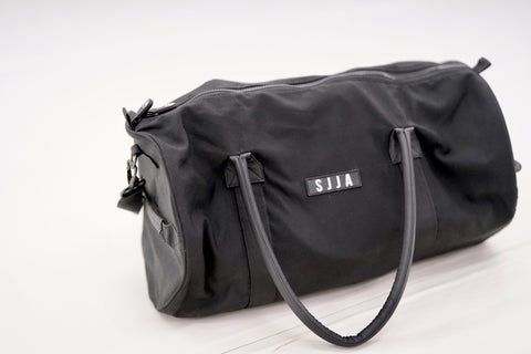 SJJA  Barrel Bag